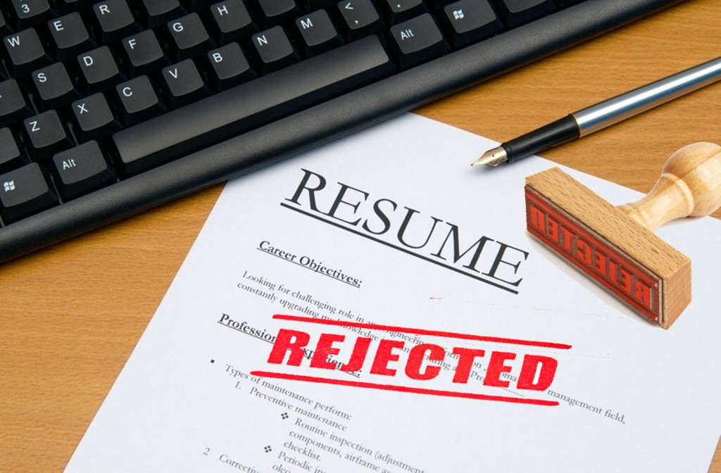 5 reasons why freshers get rejected in job interviews