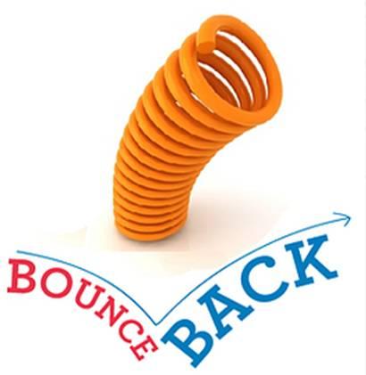 Bounce Back! – By Dr. Vibhuti Gupta