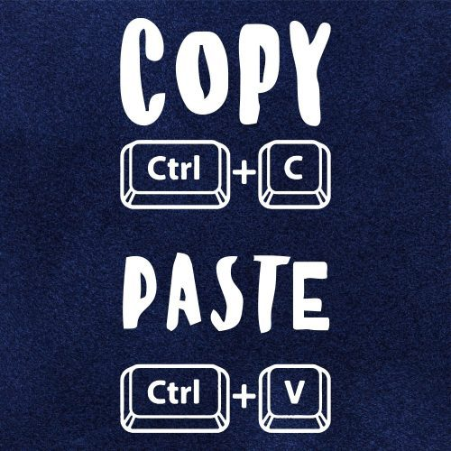 """The quick fix in marketing: """"Ctrl + C"""" & """"Ctrl + V"""" : Does it really work?"""